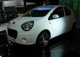 Geely LC null