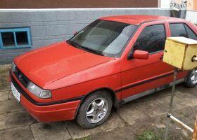 Красный Сеат Толедо, объемом двигателя 1.8 л и пробегом 357 тыс. км за 0 $, фото 1