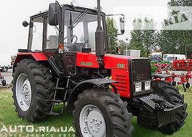 Не указан МТЗ 1025 Беларус, объемом двигателя 0 л и пробегом 1 тыс. км за 576000 $, фото 1