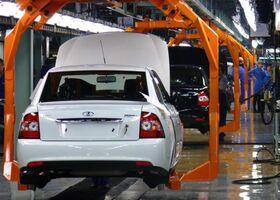 Чому АвтоВАЗ припинив поставки нових автомобілів в Україну