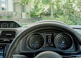 Volkswagen Scirocco null