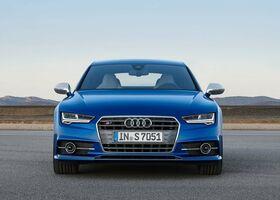 Audi S7 Sportback null