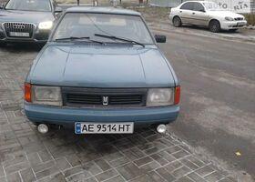 Синій Москвич / АЗЛК 2141, объемом двигателя 1.6 л и пробегом 20 тыс. км за 1300 $, фото 1