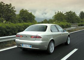 Alfa Romeo 156 null