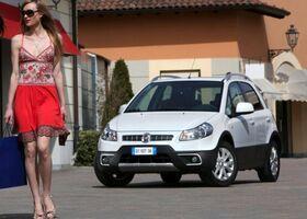 Fiat Sedici null