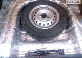 Серебряный Дэу Ланос, объемом двигателя 1.5 л и пробегом 78 тыс. км за 4600 $, фото 1