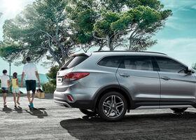 Hyundai Grand Santa Fe - по выгодной цене