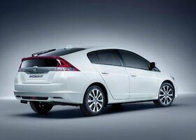 Honda Insight null