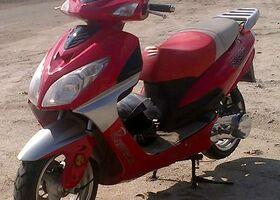 Красный Сабур 150, объемом двигателя 0.15 л и пробегом 7 тыс. км за 422 $, фото 1