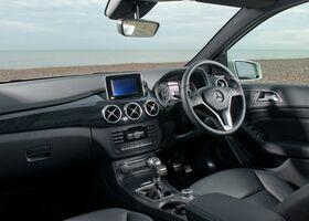 Mercedes-Benz B 180 null