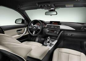 BMW 4 Series 2016