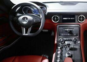 Mercedes-Benz SLS-Class 2015