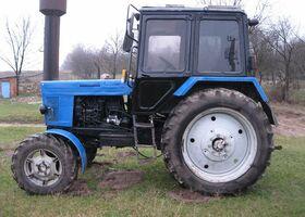 Ремонт тракторов МТЗ 1221 / 1523