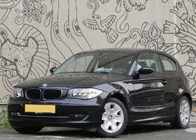 BMW 116 2015