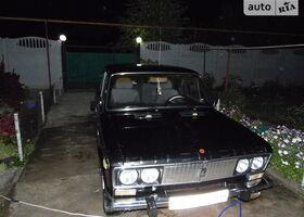 Чорний ВАЗ 2106, объемом двигателя 1.3 л и пробегом 93 тыс. км за 1000 $, фото 1