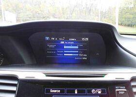 Білий Хонда Аккорд, объемом двигателя 2.4 л и пробегом 60 тыс. км за 25500 $, фото 58