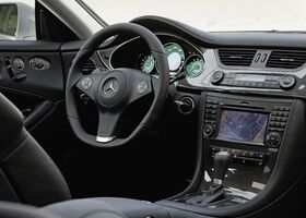 Mercedes-Benz CLS 320 null
