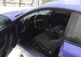 Синий Тойота Другая, объемом двигателя 1.8 л и пробегом 218 тыс. км за 2400 $, фото 1