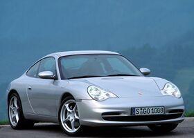 Порше 911, Купе 1997 - 2000