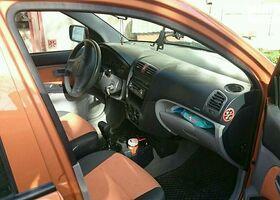 Апельсин Кіа Піканто, объемом двигателя 1.1 л и пробегом 130 тыс. км за 5700 $, фото 1