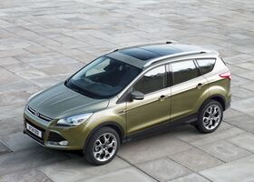 Новый автомобиль Форд Куга 2020 года от 23923$ на AutoMoto.ua | фото 5