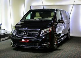 Mercedes-Benz Viano 2016