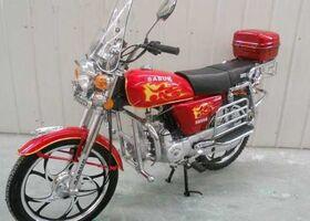 Красный Сабур Альфа, объемом двигателя 0.2 л и пробегом 0 тыс. км за 564 $, фото 1