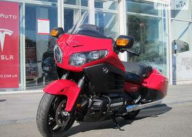 Красный Хонда Голд Винг, объемом двигателя 0 л и пробегом 3 тыс. км за 26800 $, фото 1