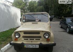 Бежевый УАЗ 31512, объемом двигателя 2.4 л и пробегом 1 тыс. км за 2900 $, фото 1
