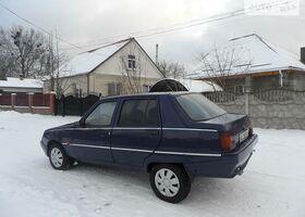 Синий ЗАЗ 1103 Славута, объемом двигателя 1.2 л и пробегом 65 тыс. км за 1190 $, фото 1