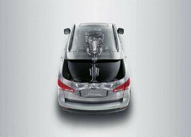 Subaru Tribeca 2016