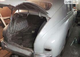 Серый ГАЗ 20, объемом двигателя 2.5 л и пробегом 1 тыс. км за 2500 $, фото 3