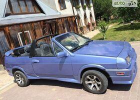 Голубой ВАЗ 2108, объемом двигателя 1.5 л и пробегом 40 тыс. км за 3500 $, фото 1