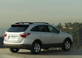 Hyundai Veracruz null