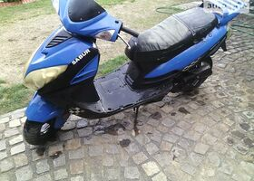 Синий Сабур СБ, объемом двигателя 0.1 л и пробегом 7 тыс. км за 304 $, фото 1