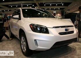 Не указан Тойота РАВ 4, объемом двигателя 0 л и пробегом 1 тыс. км за 33000 $, фото 1