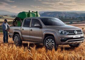 Volkswagen Amarok від 13 900 грн/міс.*