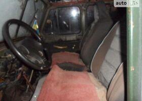 Зеленый УАЗ 31512, объемом двигателя 2.4 л и пробегом 1000 тыс. км за 0 $, фото 1