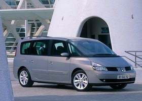 Renault Grand Espace null