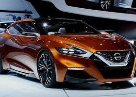 Nissan создаст электромобиль B-класса