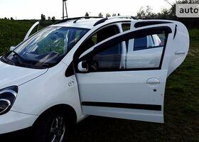 Белый Джили Другая, объемом двигателя 1.3 л и пробегом 90 тыс. км за 7400 $, фото 1