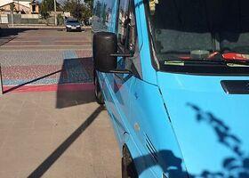 Голубий Мерседес Sprinter, объемом двигателя 2.7 л и пробегом 273 тыс. км за 11500 $, фото 13