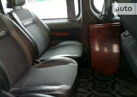 Белый Рено Трафик груз-пасс., объемом двигателя 1.9 л и пробегом 218 тыс. км за 8500 $, фото 1