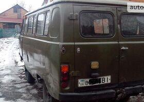 Зелений УАЗ Інша, объемом двигателя 2.4 л и пробегом 1 тыс. км за 2400 $, фото 1