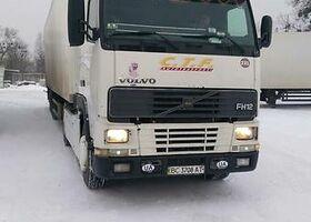 Білий Вольво Інша, объемом двигателя 12 л и пробегом 1475 тыс. км за 12000 $, фото 1