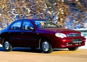 Не указан ЗАЗ Сенс, объемом двигателя 1.3 л и пробегом 0 тыс. км за 7113 $, фото 1