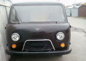 Коричневый УАЗ Другая, объемом двигателя 0.25 л и пробегом 1000 тыс. км за 2699 $, фото 1