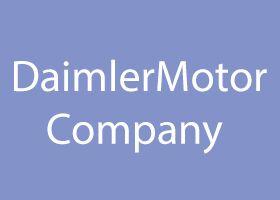 DaimlerMotorCompany Запорожье