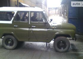 Не указан УАЗ 331512, объемом двигателя 2 л и пробегом 63 тыс. км за 4000 $, фото 1