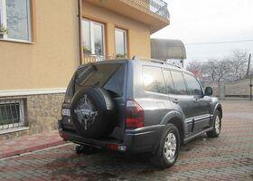 Міцубісі Паджеро Вагон 2006 р.в. Ціна: 14200 у.о., Чернівці: https://automoto.ua/uk/mitsubishi-pajero-wagon-2006-chernovtsyi-10330255.html